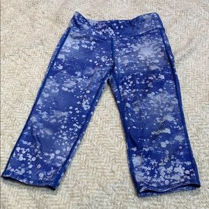 Active wear pants